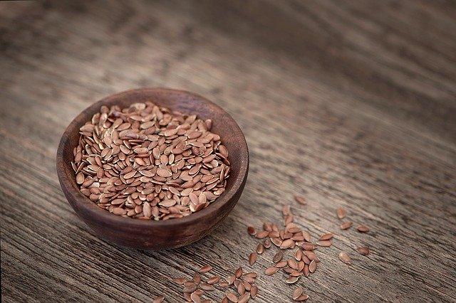 Семена льна детям: можно ли льняную кашу, с какого возраста, от запора