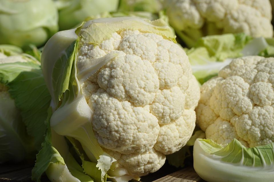 Сколько варить цветную капусту для прикорма: как приготовить пюре