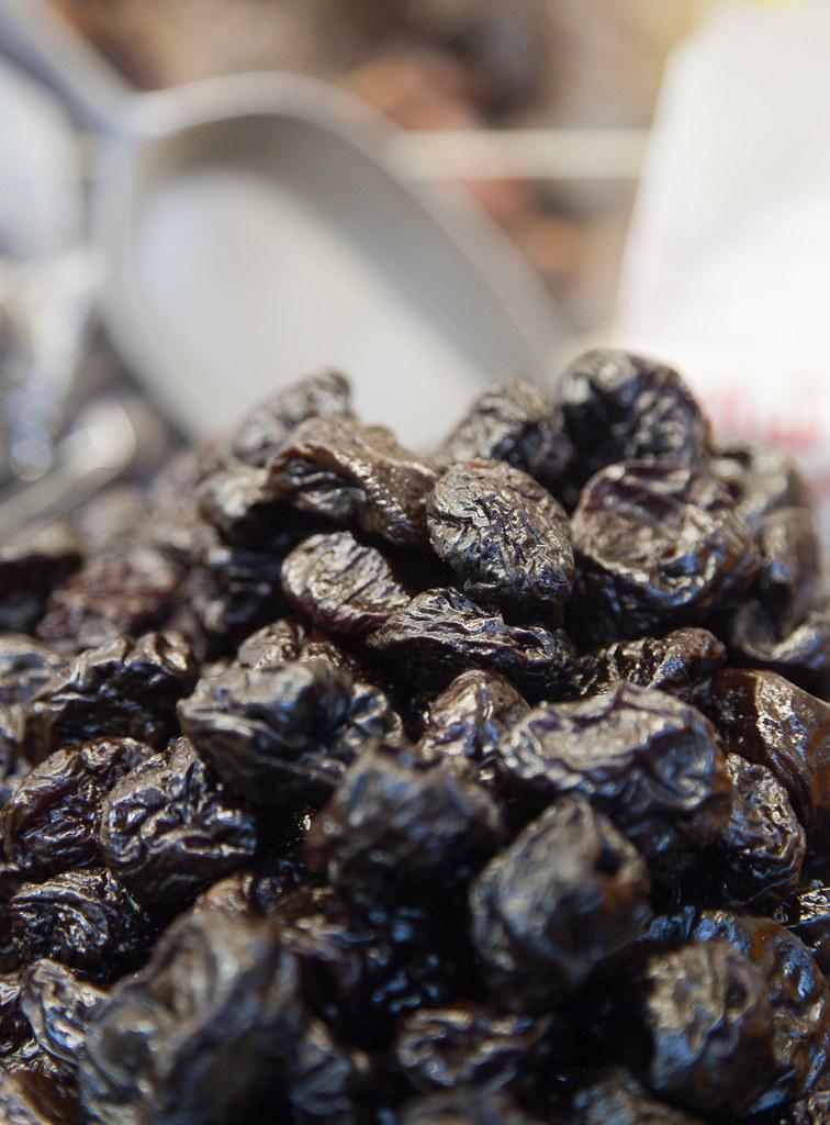 Пюре из чернослива для грудничка: с какого возраста можно давать