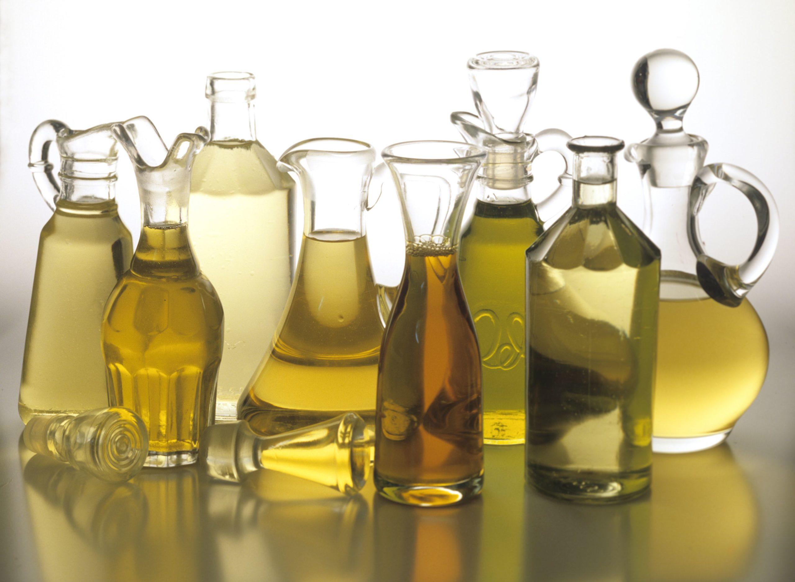 Прикорм маслом - растительное масло для грудничка: с какого возраста можно давать, как вводить