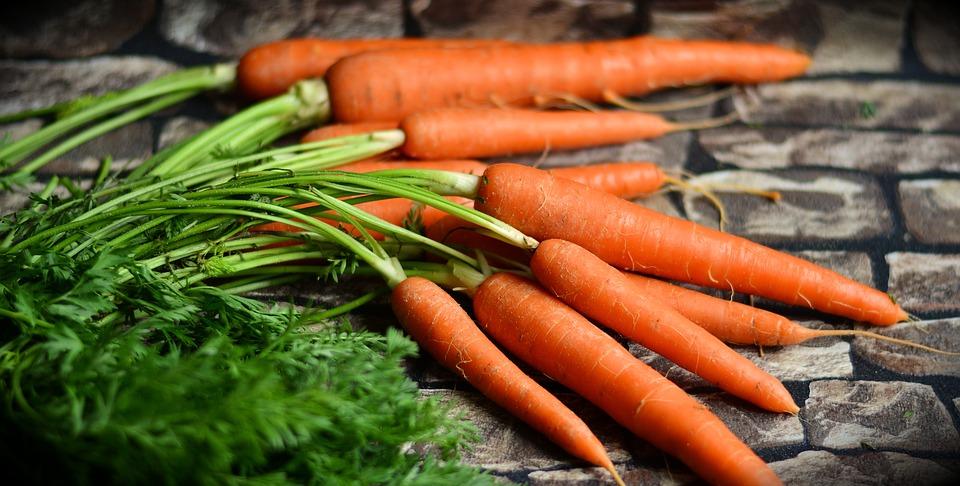 Морковь - первый прикорм: морковное пюре для грудничка